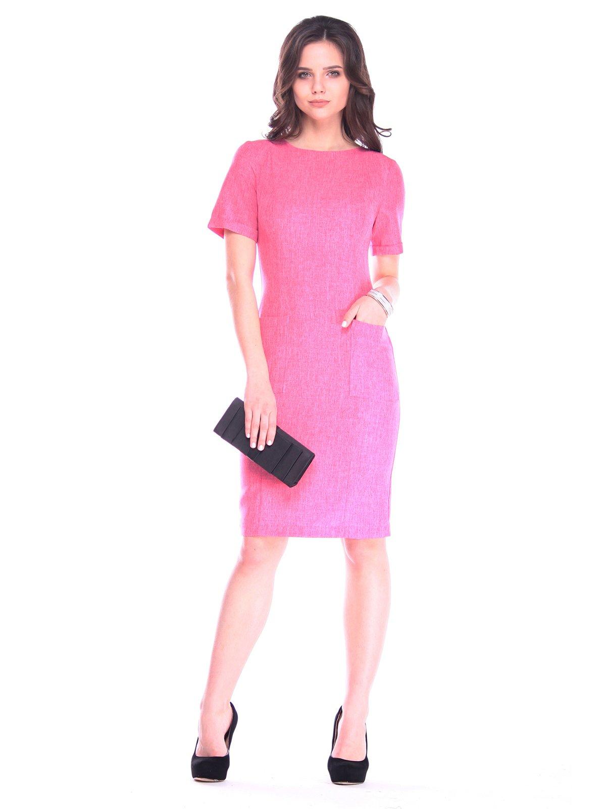 Сукня рожева | 3160472