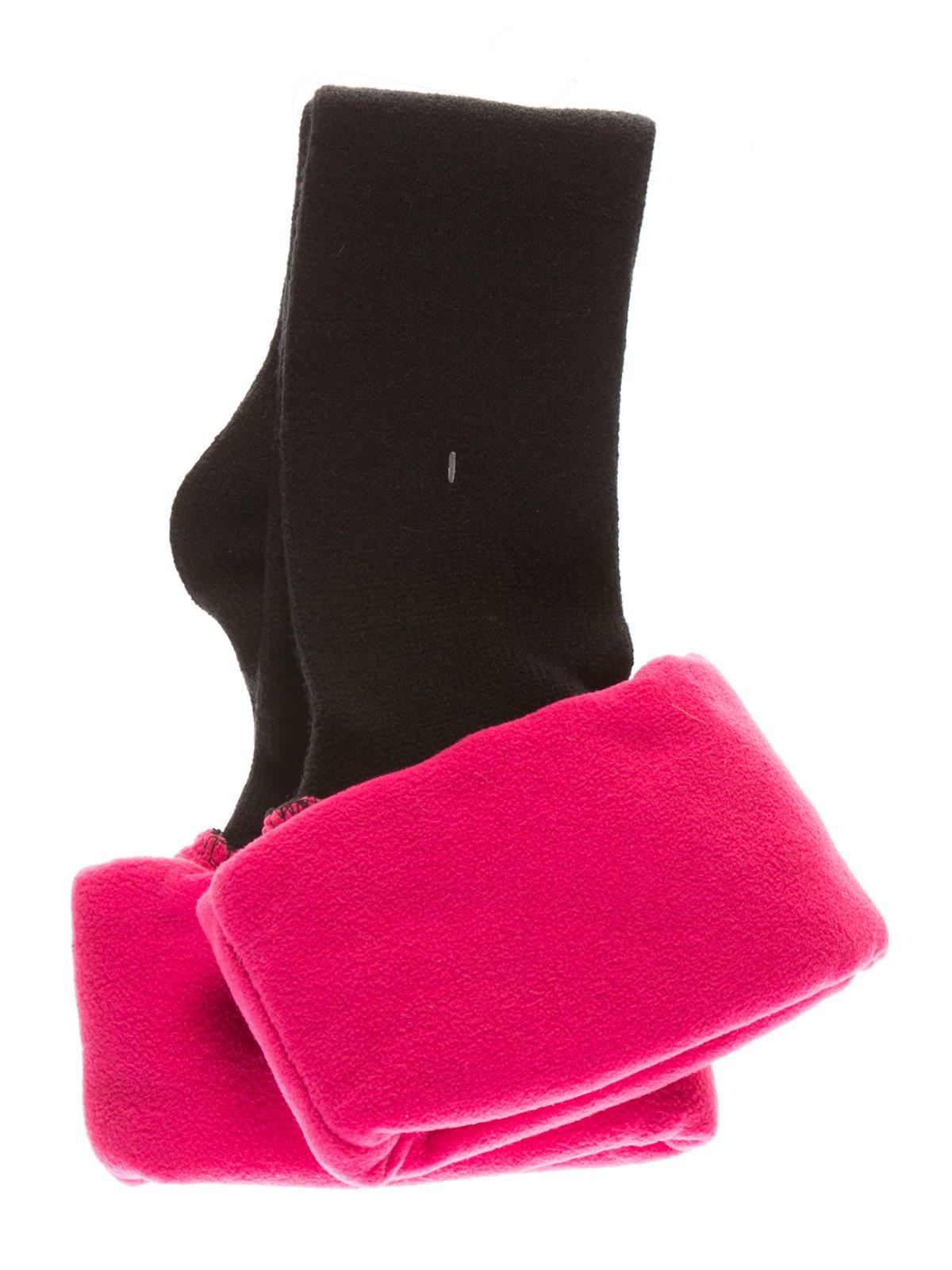 Гольфи чорно-рожеві   3162089