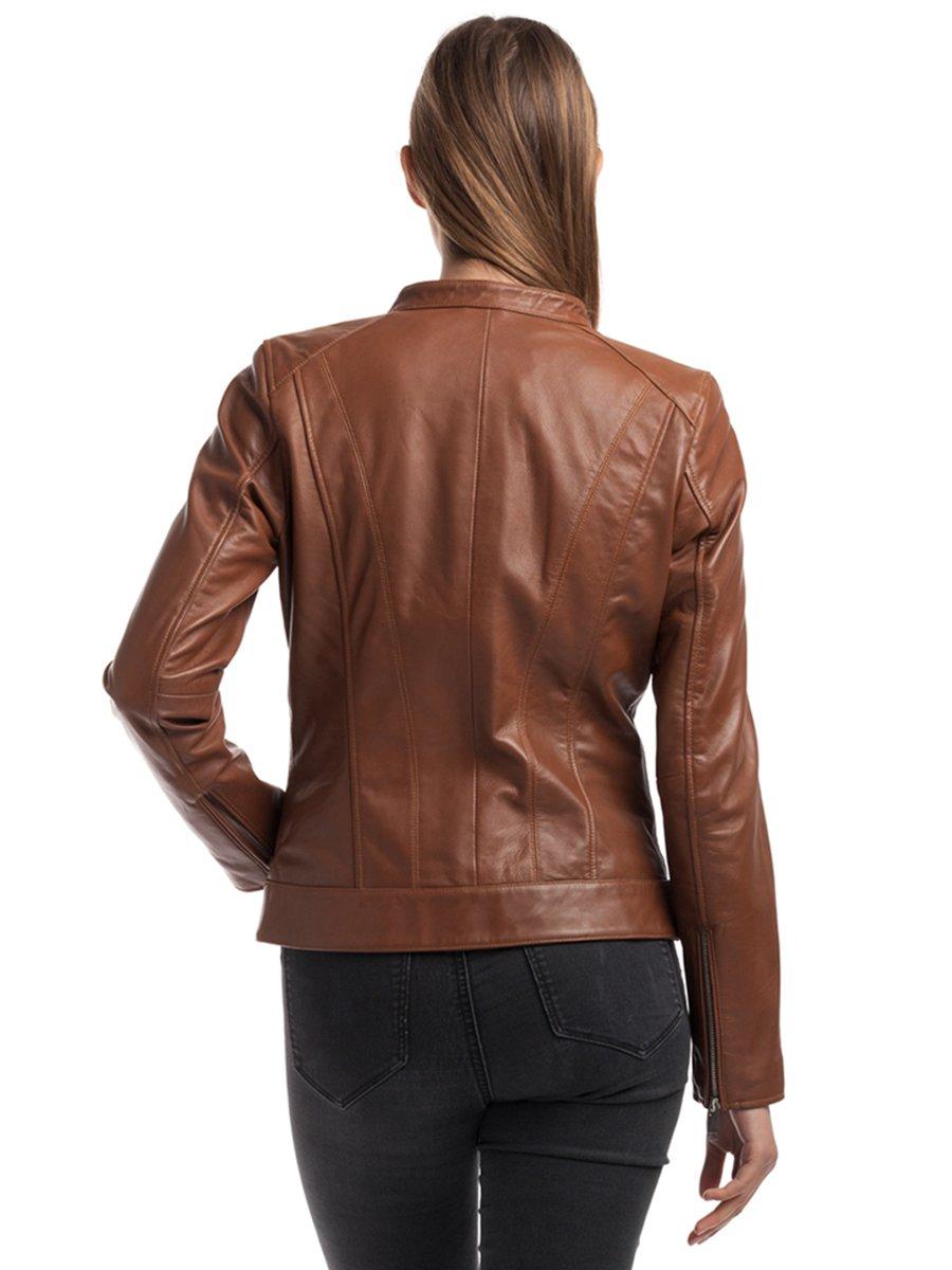 Куртка коричневая | 3186287 | фото 2