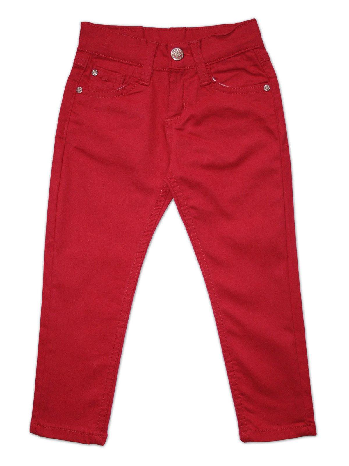 Штани червоні   3187205