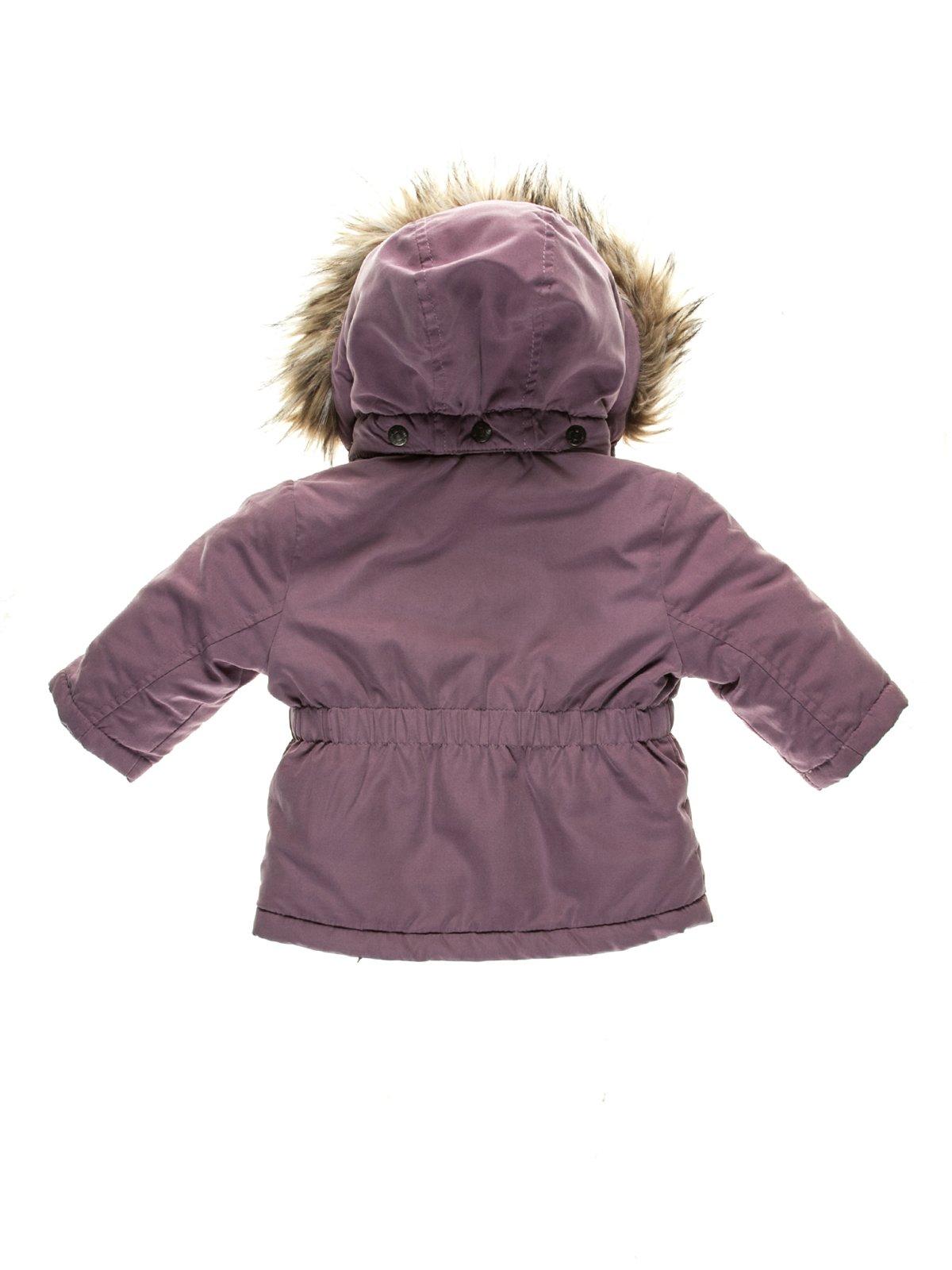 Куртка сиреневая   3146831   фото 2