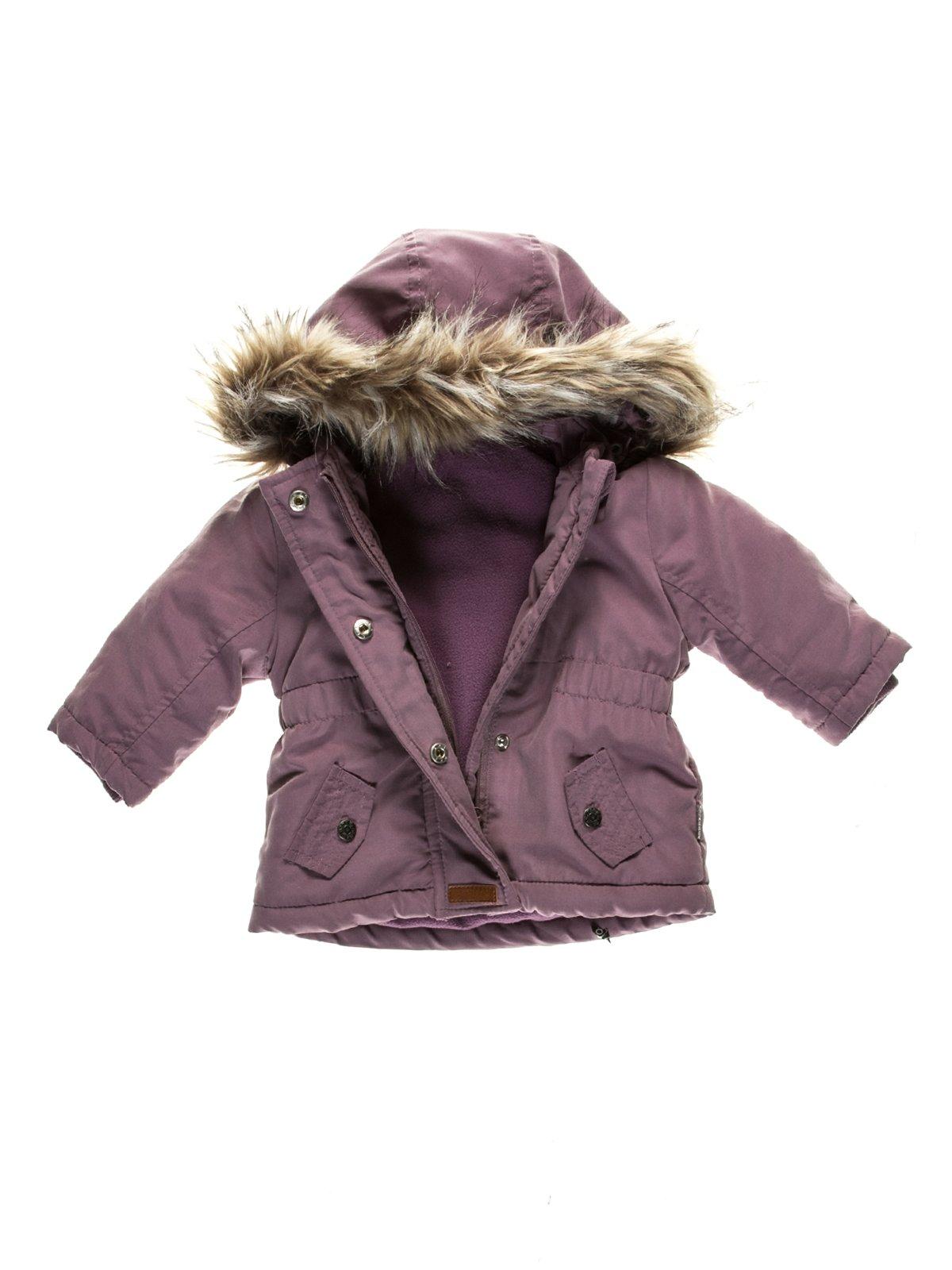 Куртка сиреневая   3146831   фото 3