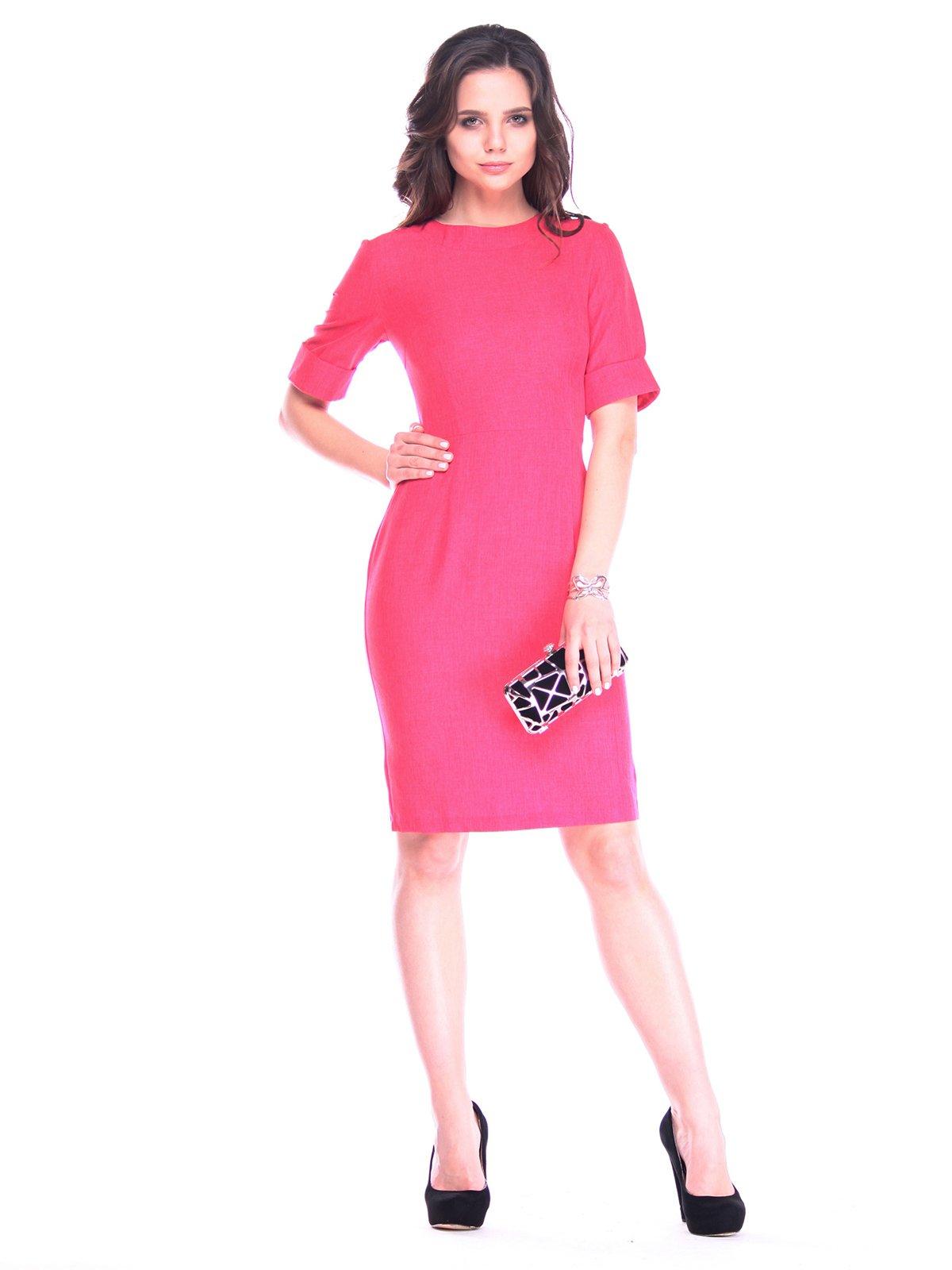 Сукня червоного кольору | 3141560