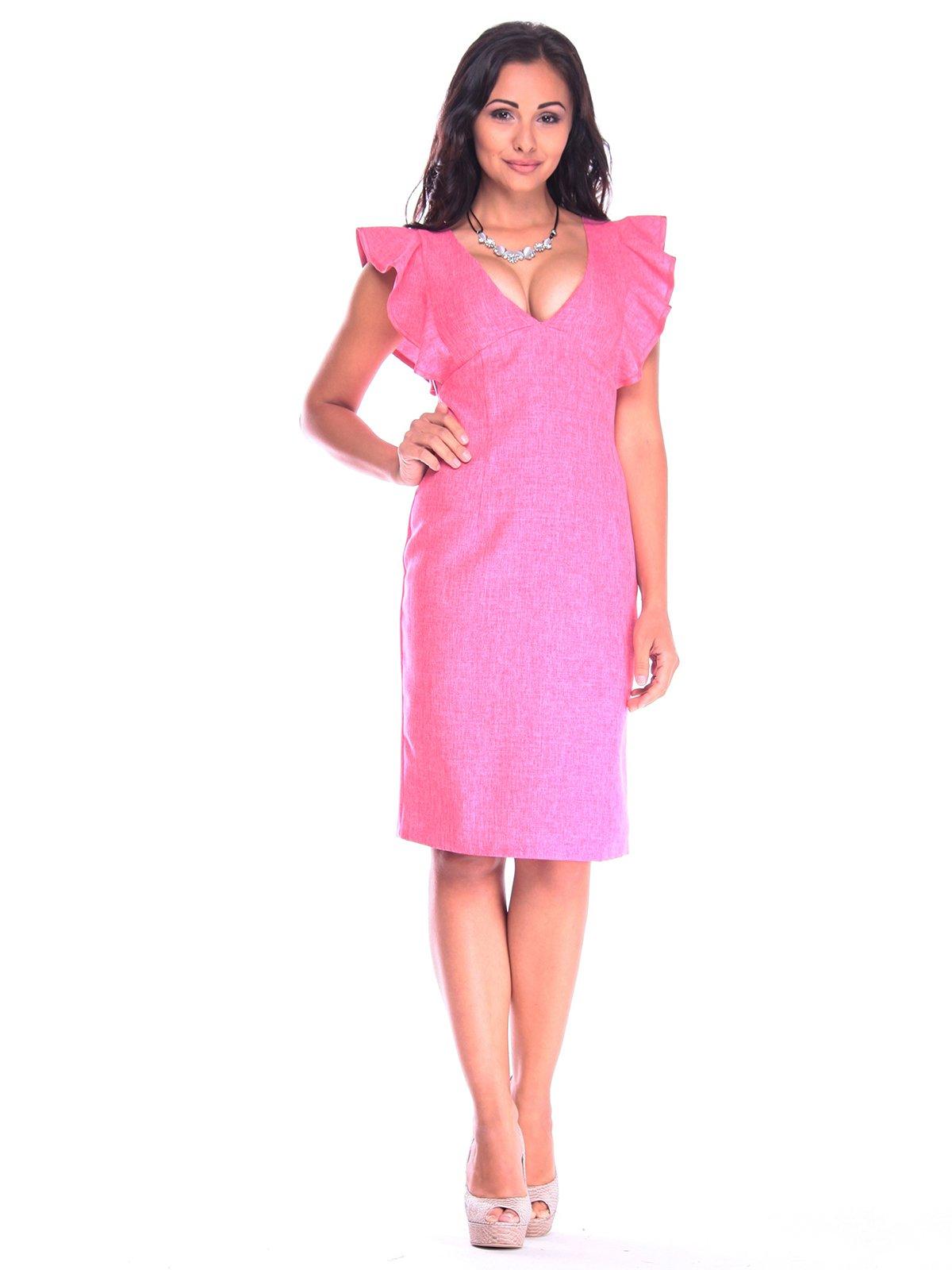 Сукня рожева   3191031