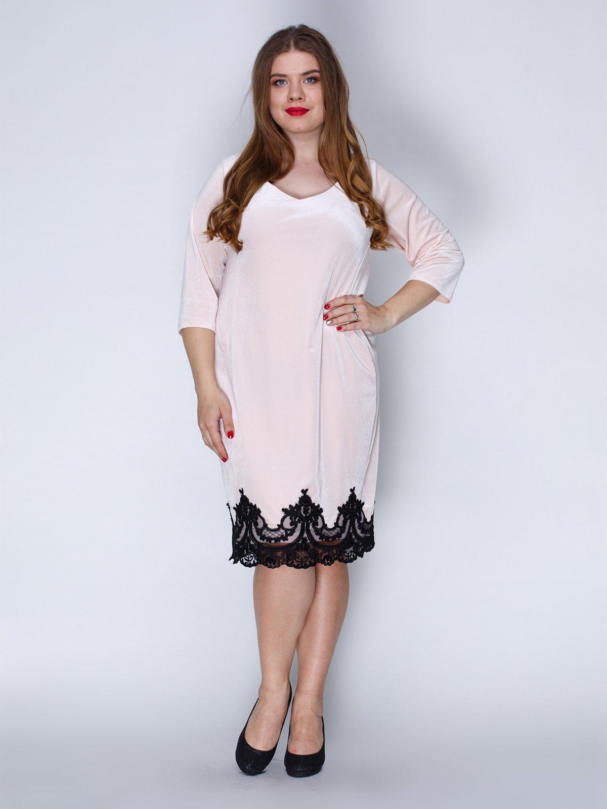 Сукня рожева | 3202209