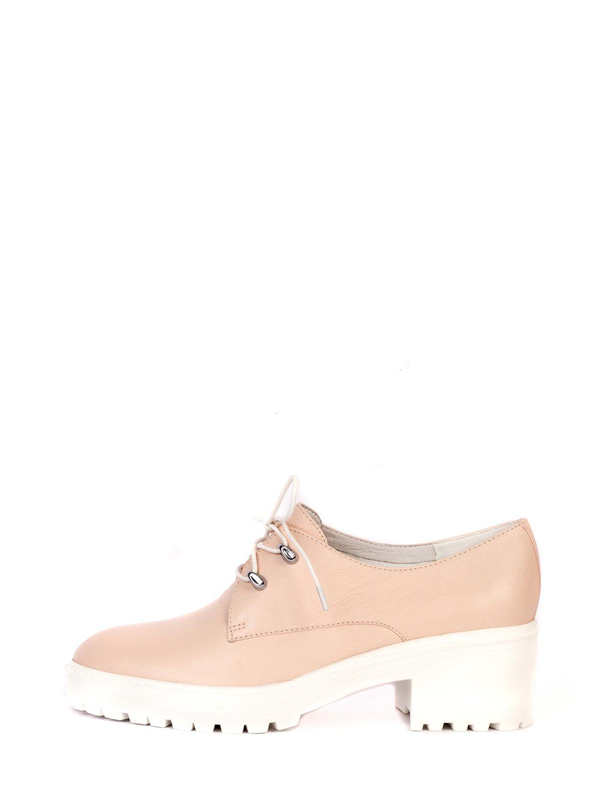Туфлі бежеві | 3211495