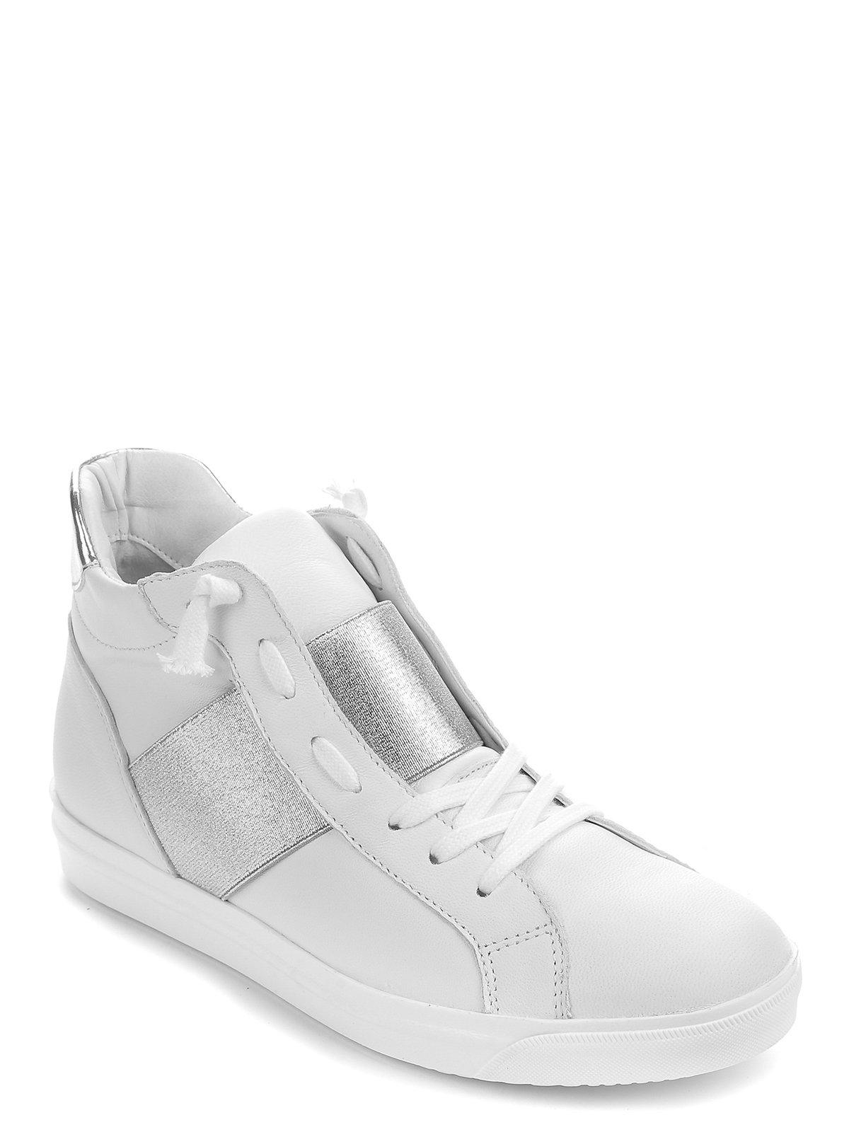 Кеды белые | 3217132