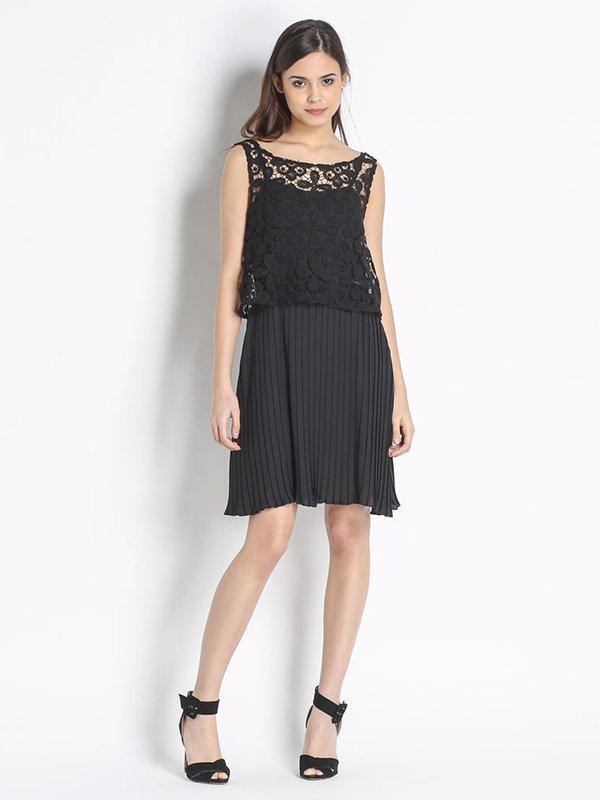 Платье черное | 3220832
