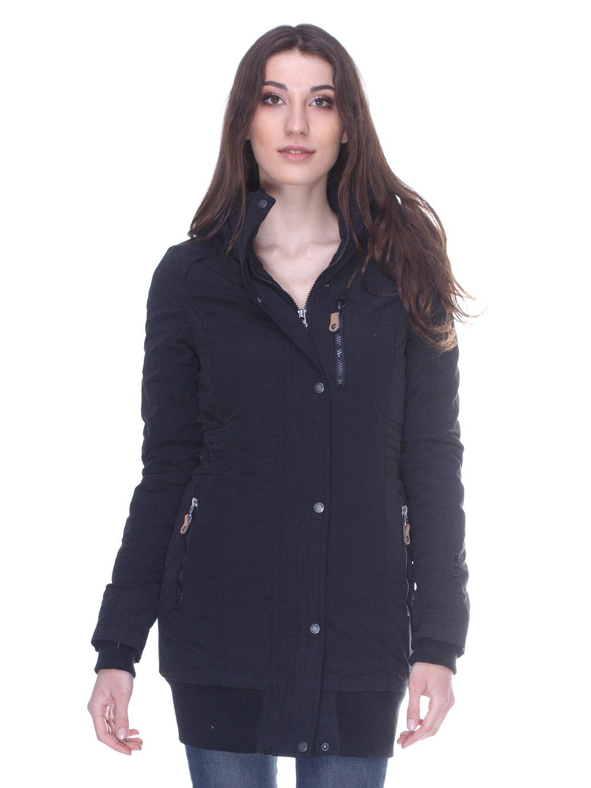 Куртка черная | 3166999