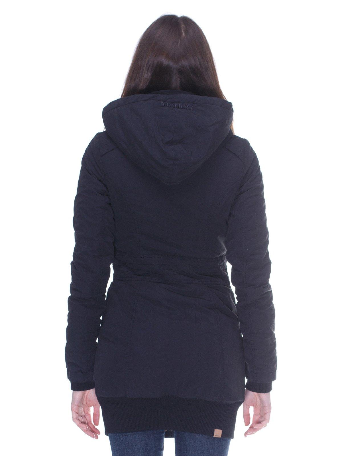 Куртка черная | 3166999 | фото 2