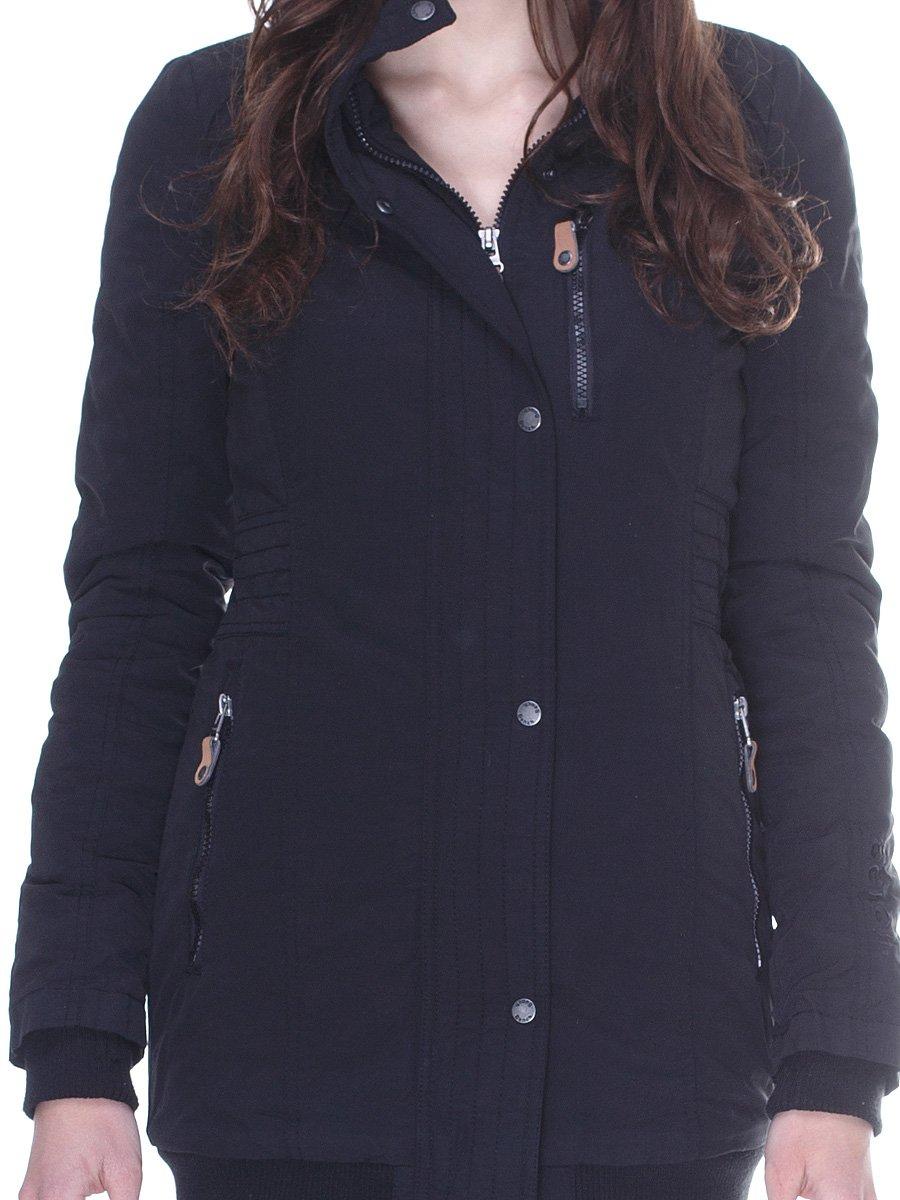Куртка черная | 3166999 | фото 3
