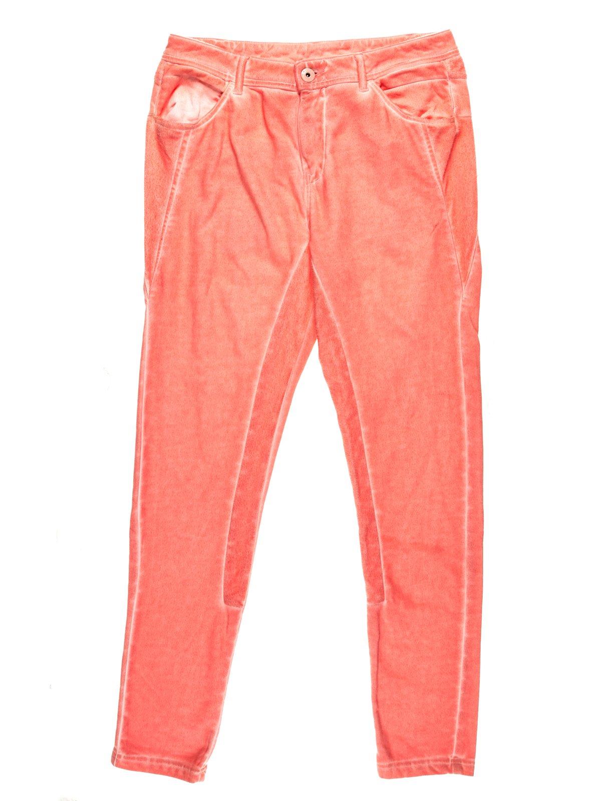 Штани помаранчеві | 3166771