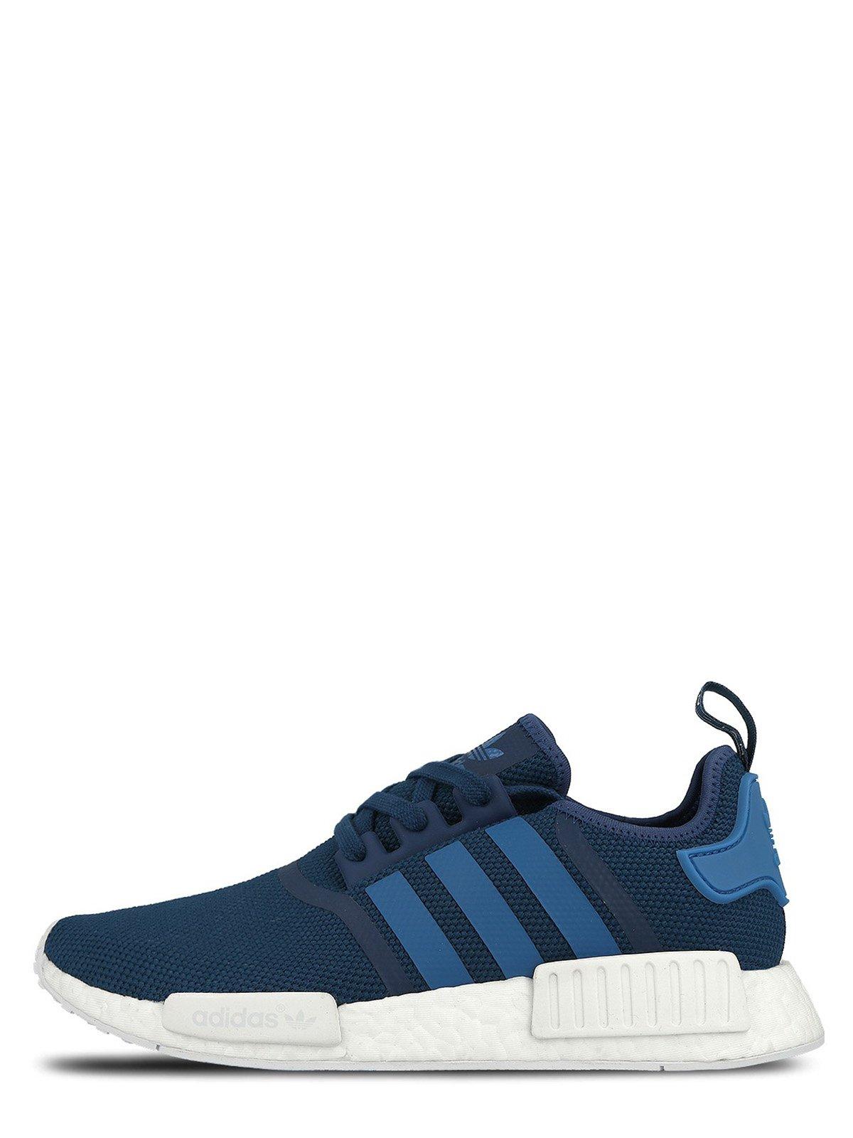 Кроссовки синие | 2977812