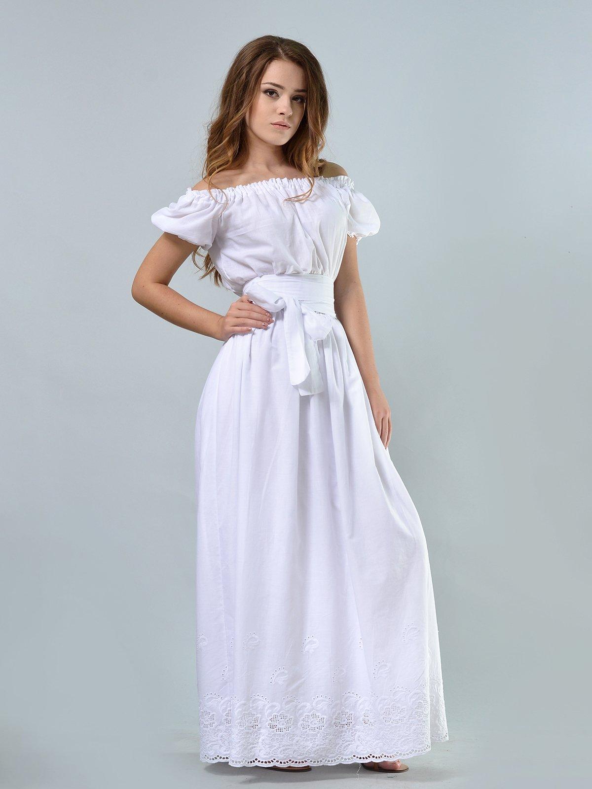 Сукня біла | 3246677