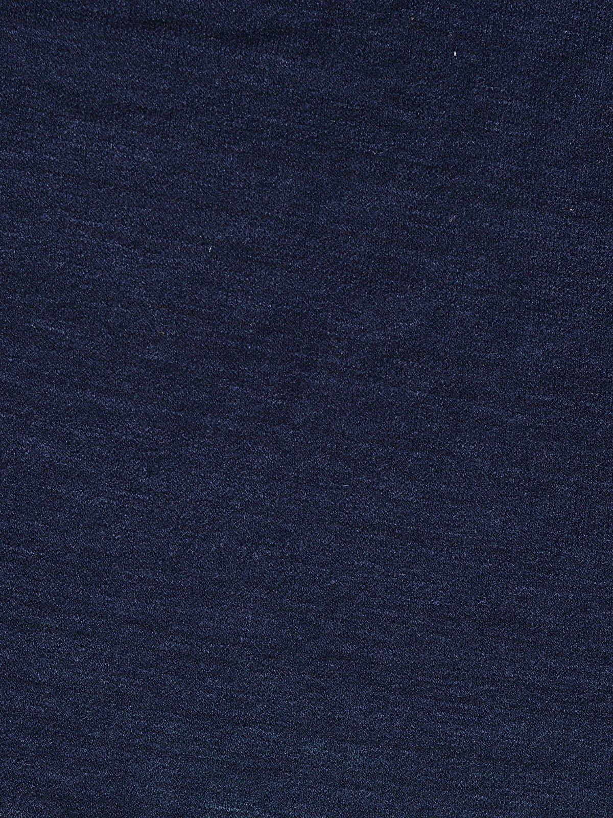 Туника темно-синяя   3246859   фото 4