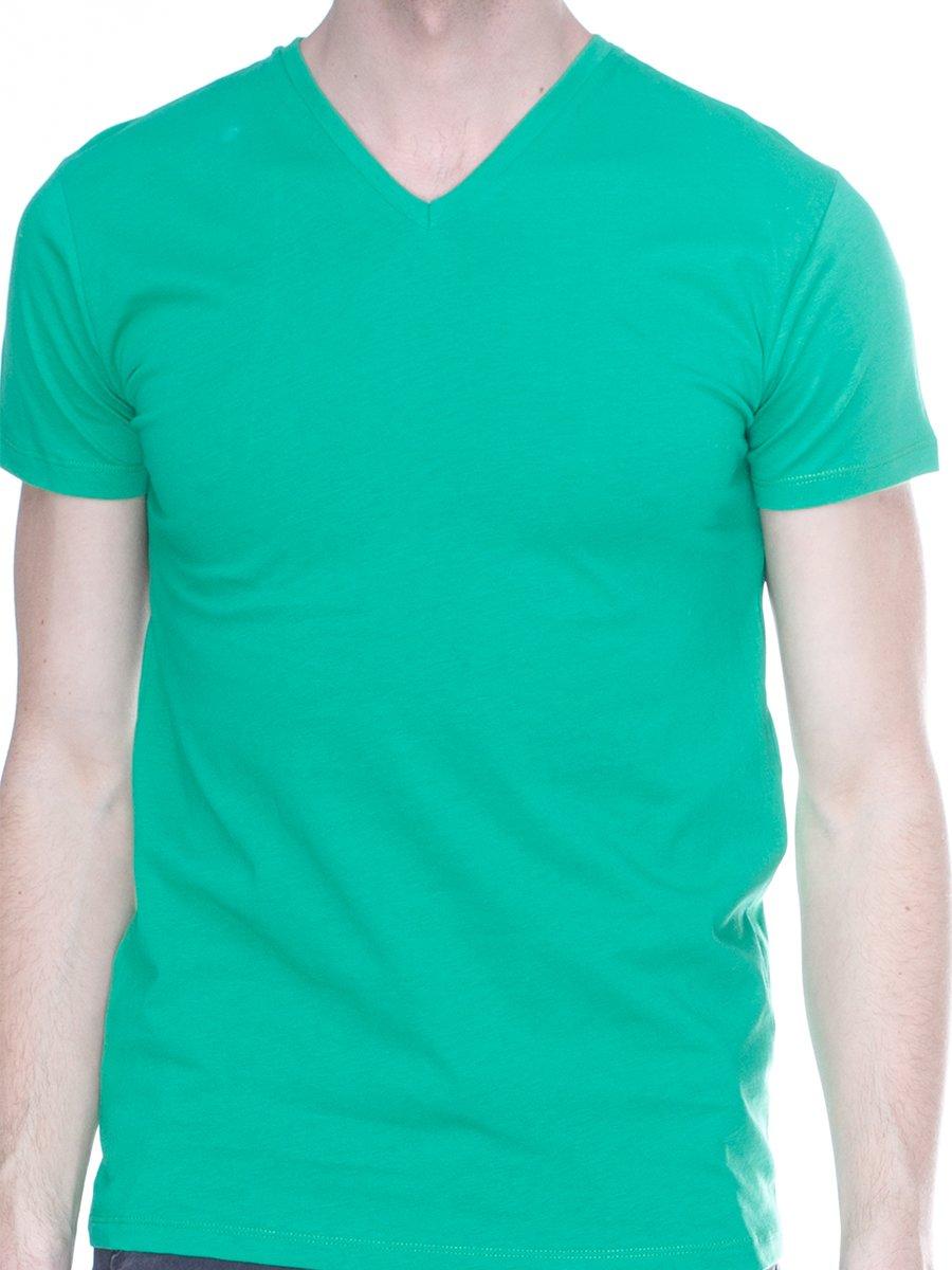 Футболка зелена | 3178541 | фото 3