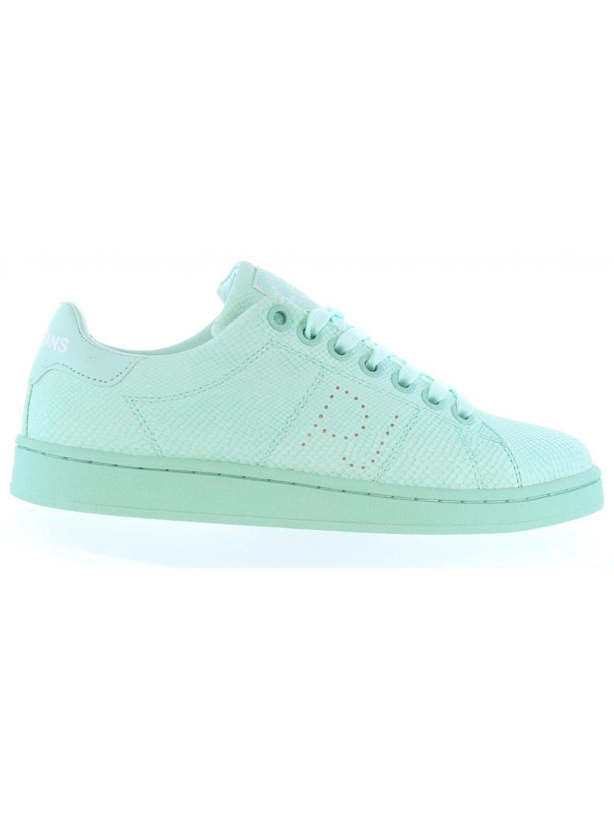Кроссовки зеленые | 3250566