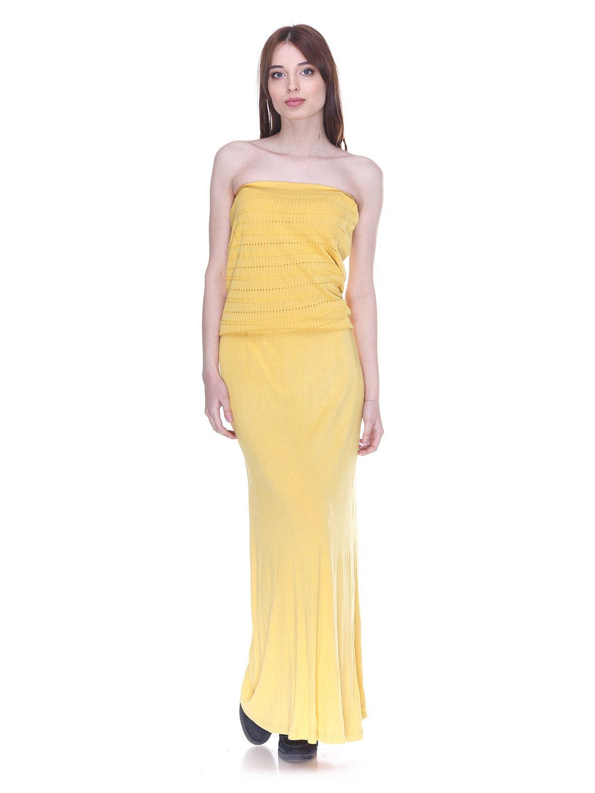 Сукня жовта   3138009