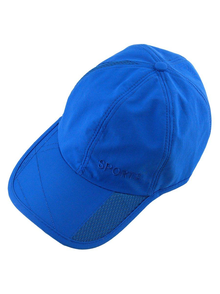 Бейсболка синя | 3178228
