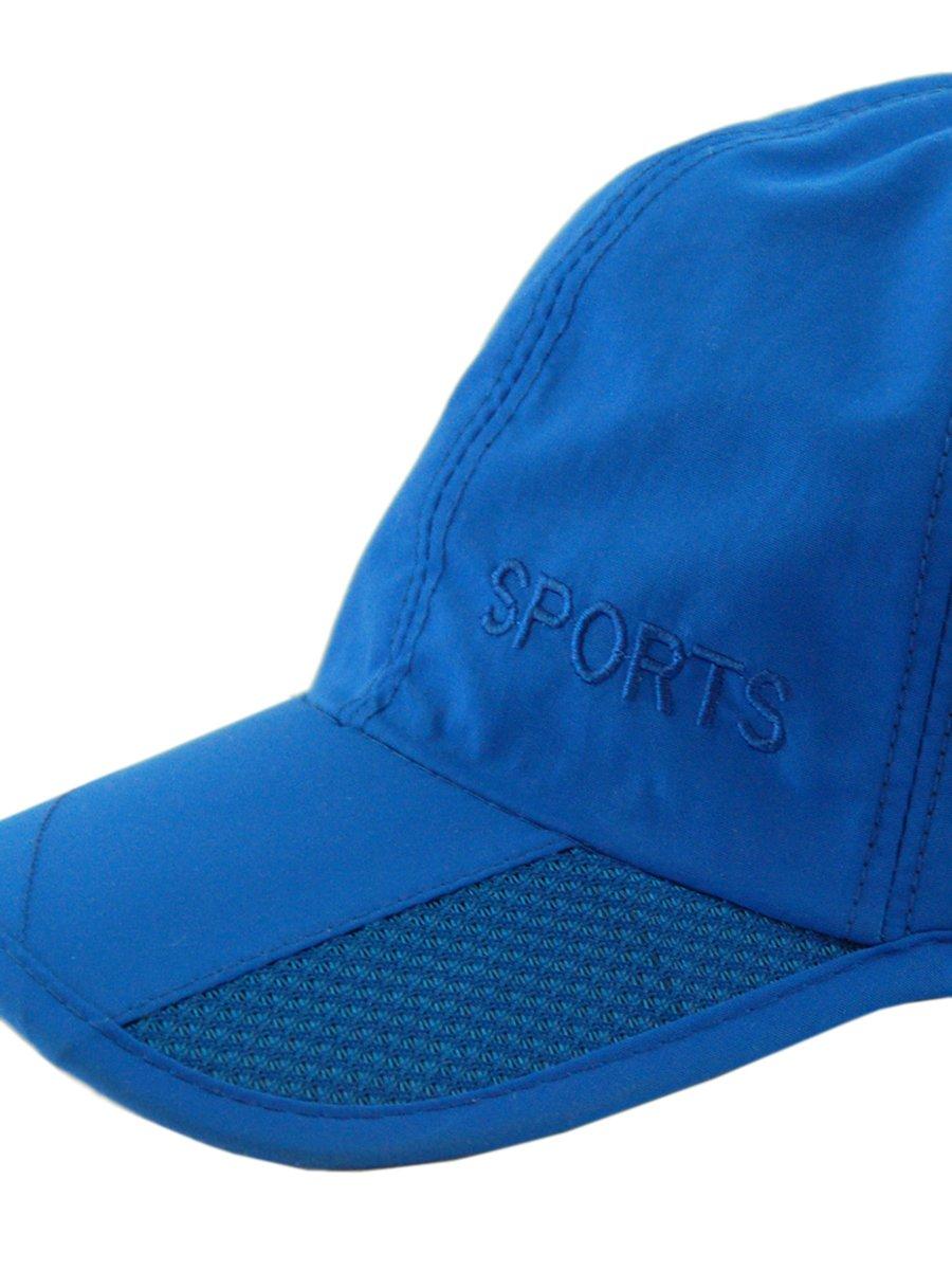 Бейсболка синя | 3178228 | фото 3