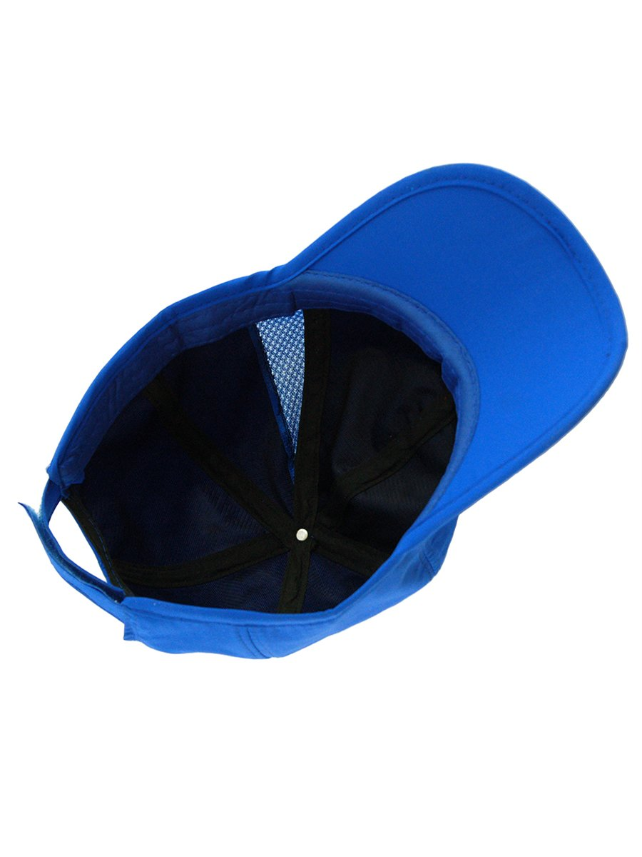 Бейсболка синя | 3178228 | фото 4