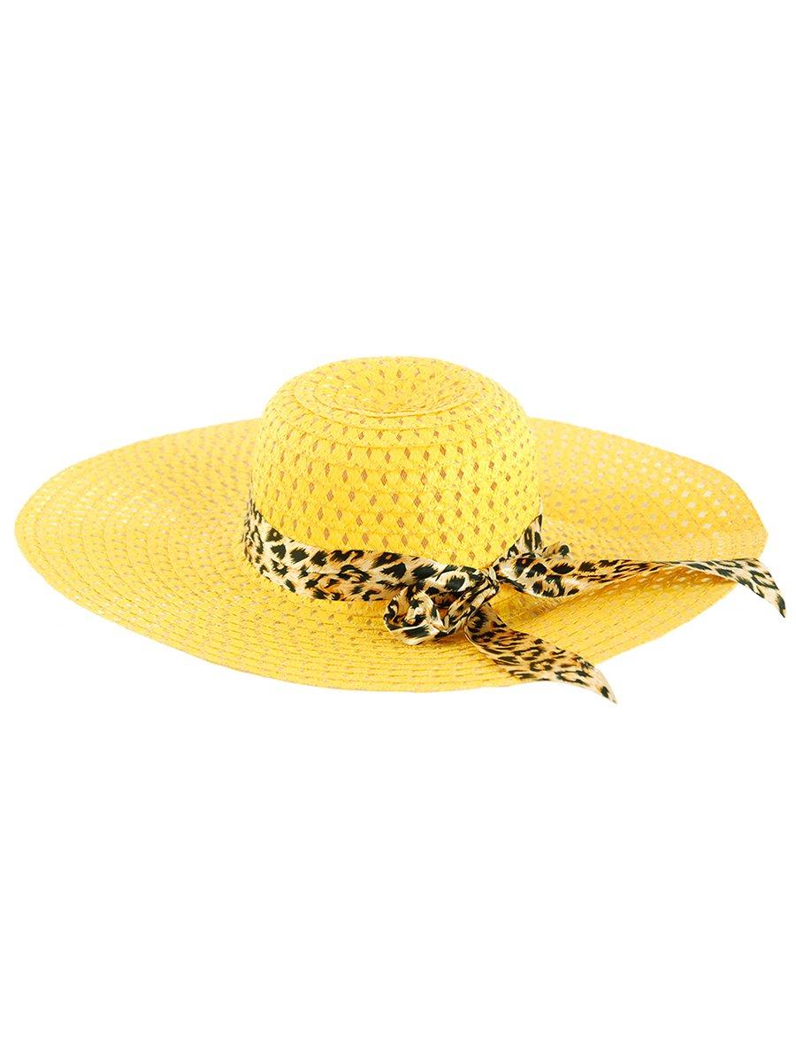 Капелюх жовтий | 3190918