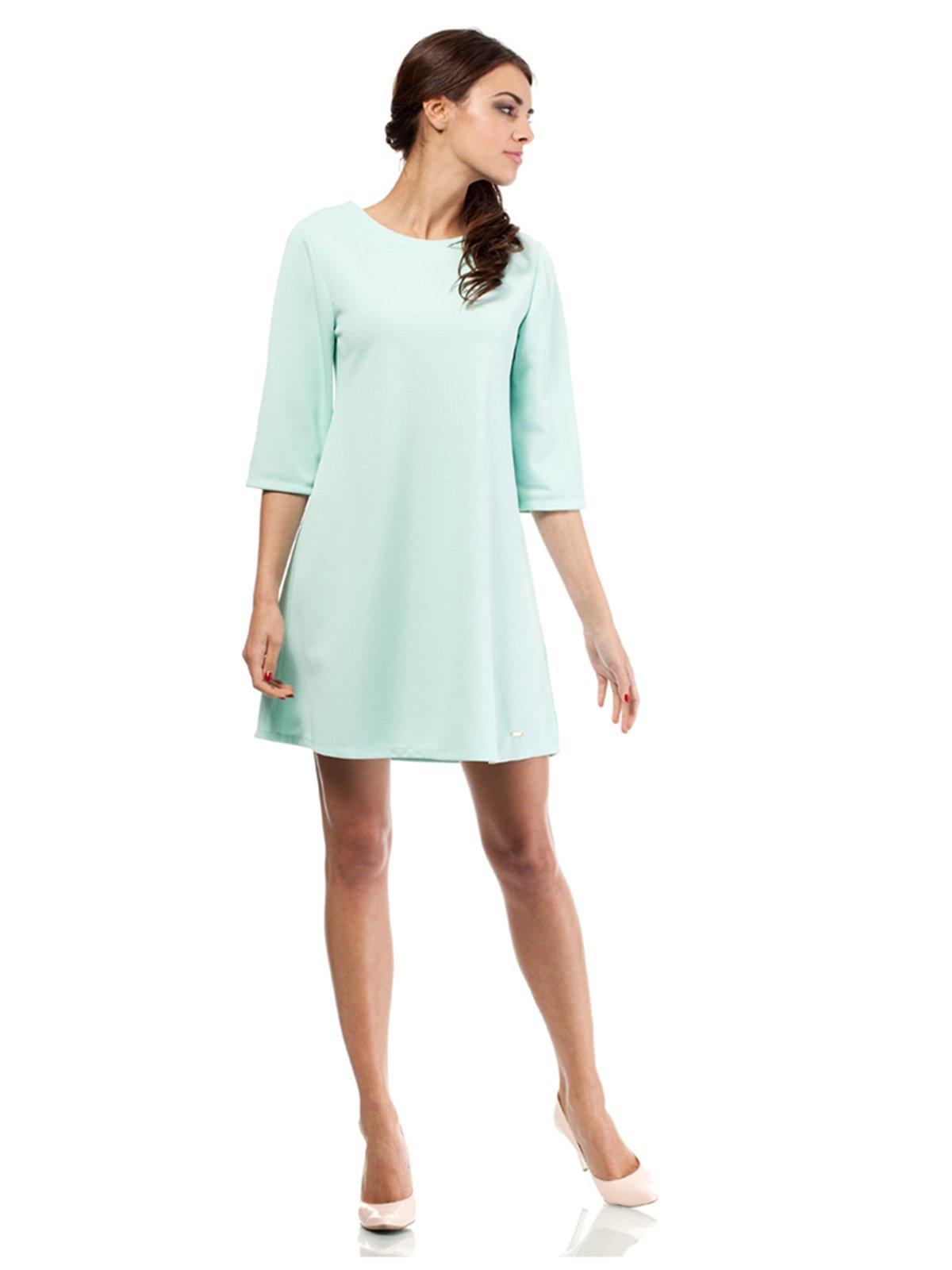 Платье зеленое | 3262492