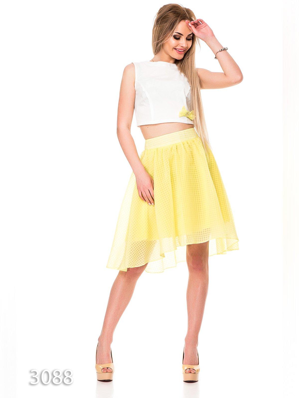 Костюм: блуза и юбка   3277590