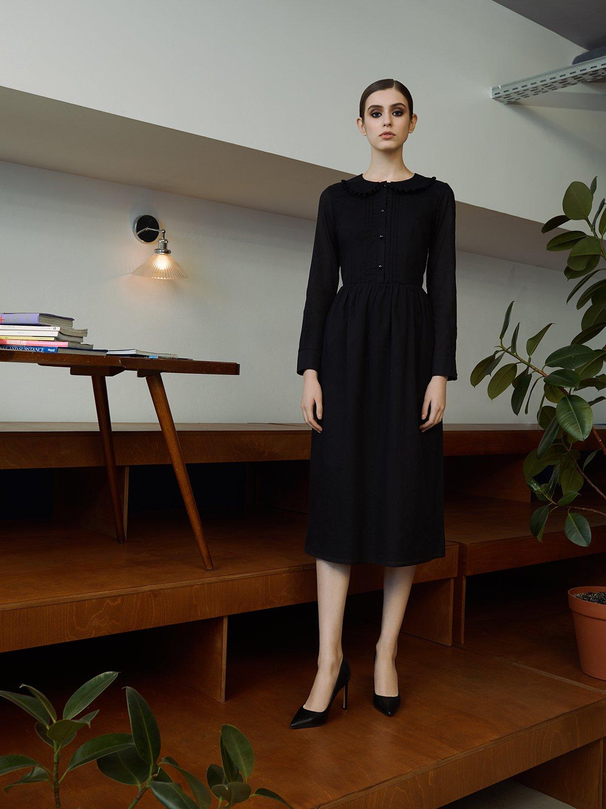 Сукня чорна   3225516