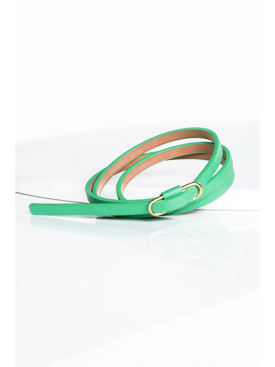 Ремень зеленый | 3194578