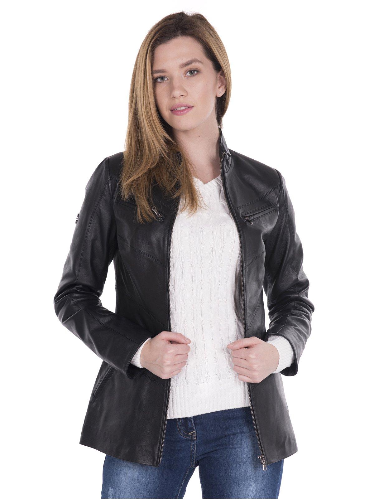 Куртка черная | 3283946