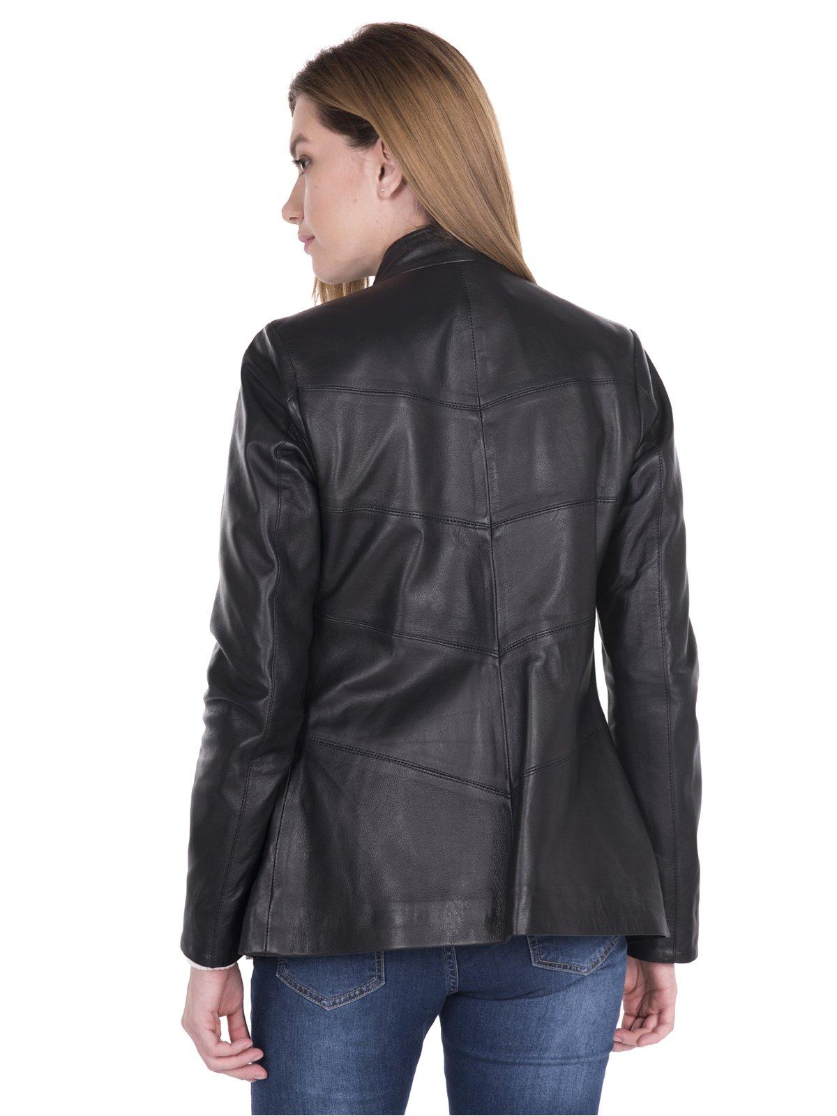 Куртка черная | 3283946 | фото 3