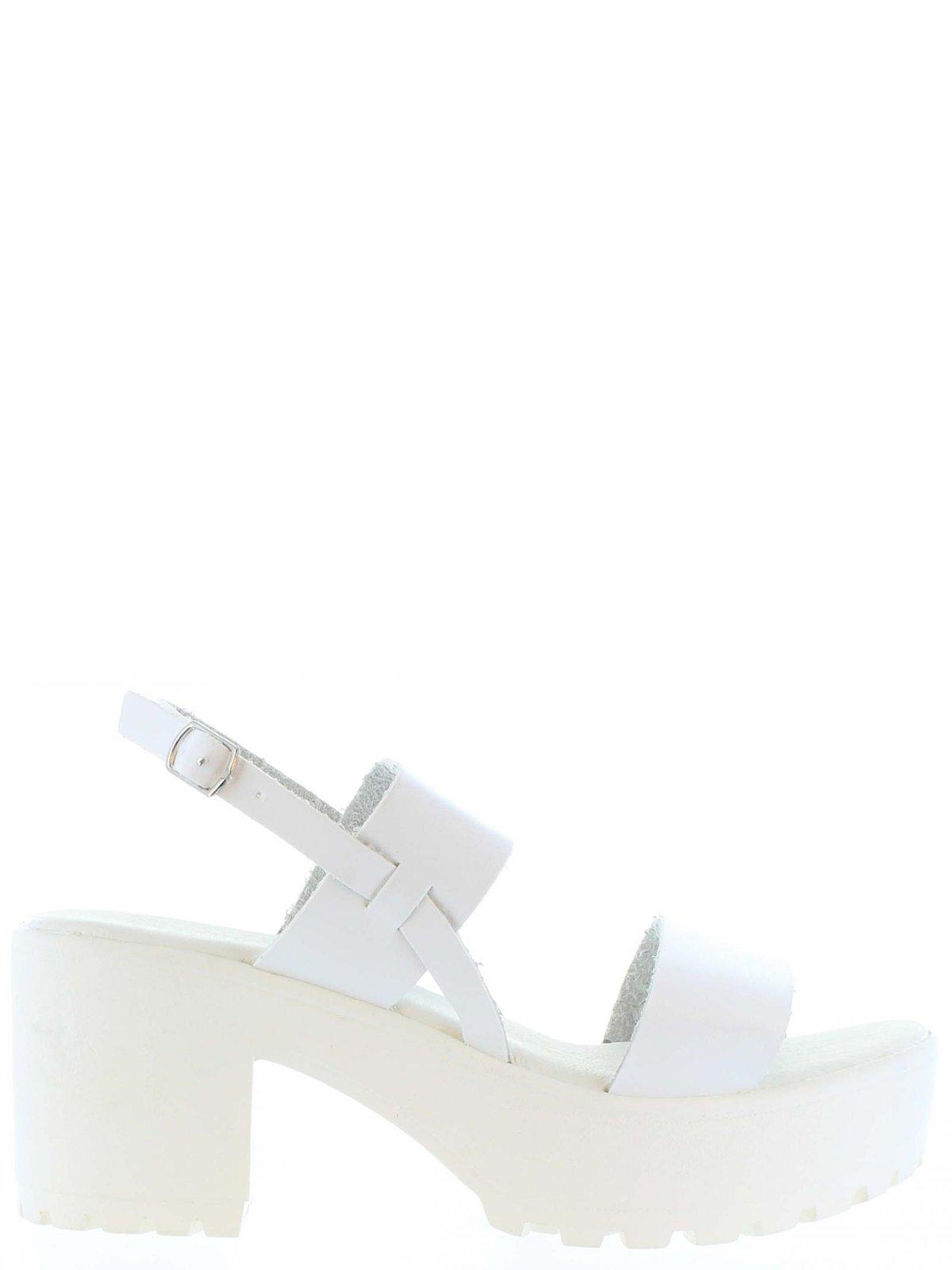 Босоніжки білі | 3285547