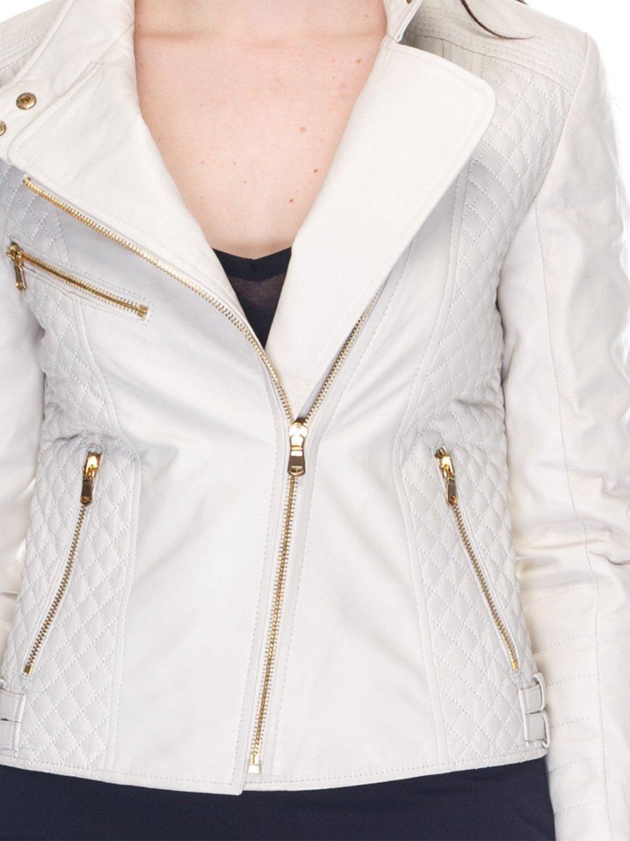 Куртка светло-бежевая   3256936   фото 3