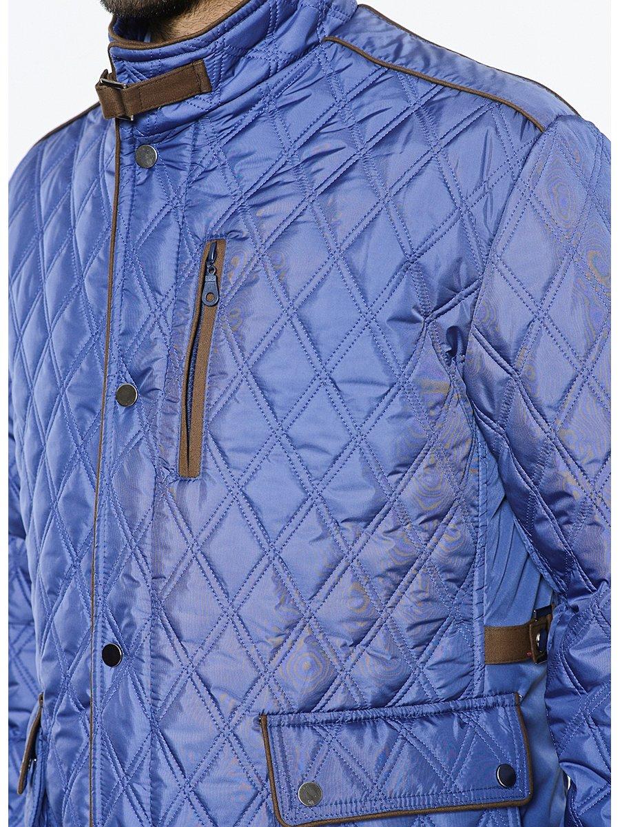 Куртка синяя | 2947038 | фото 5