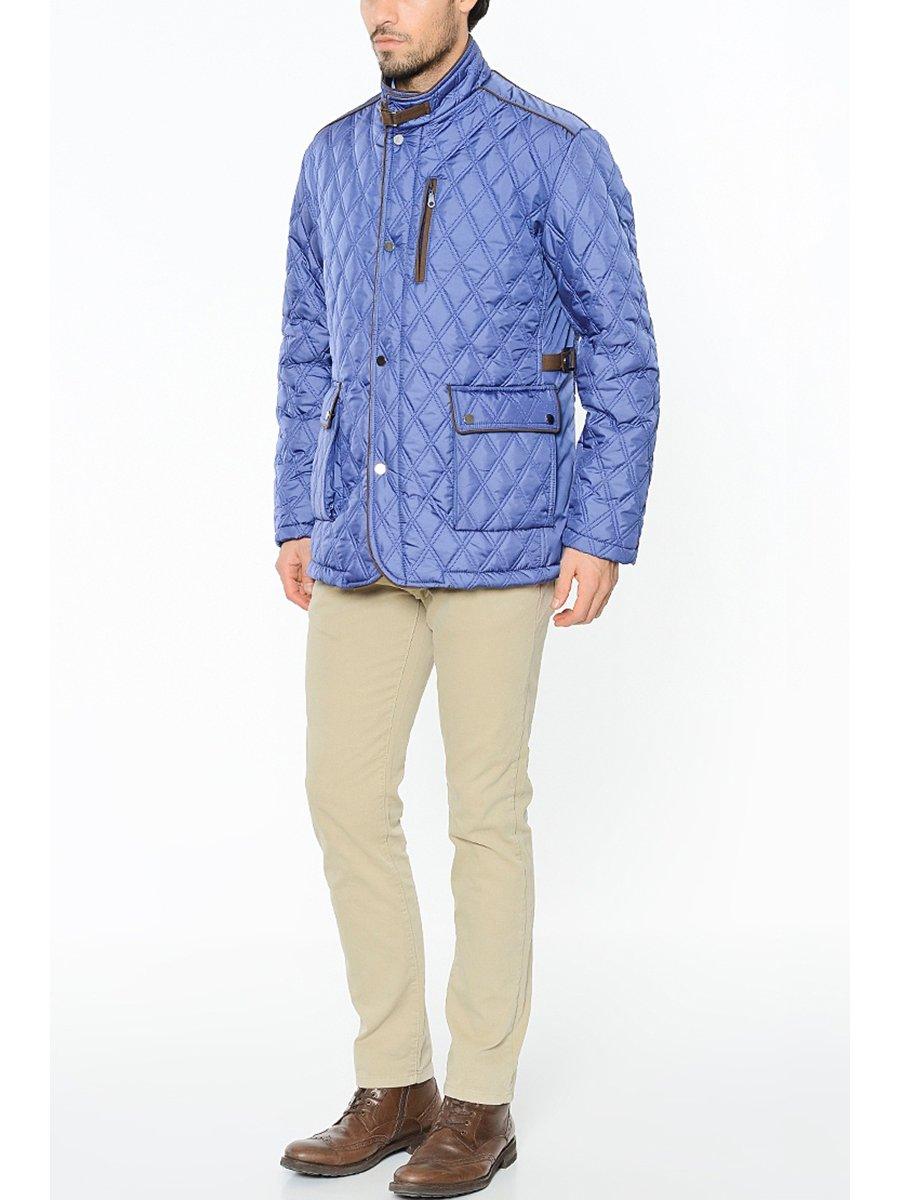 Куртка синяя | 2947038 | фото 2