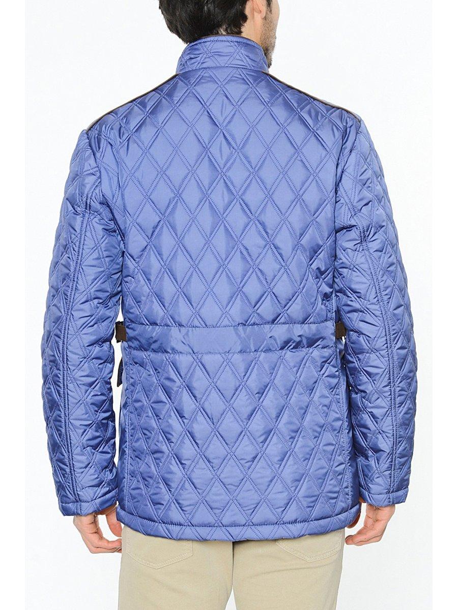Куртка синяя | 2947038 | фото 3