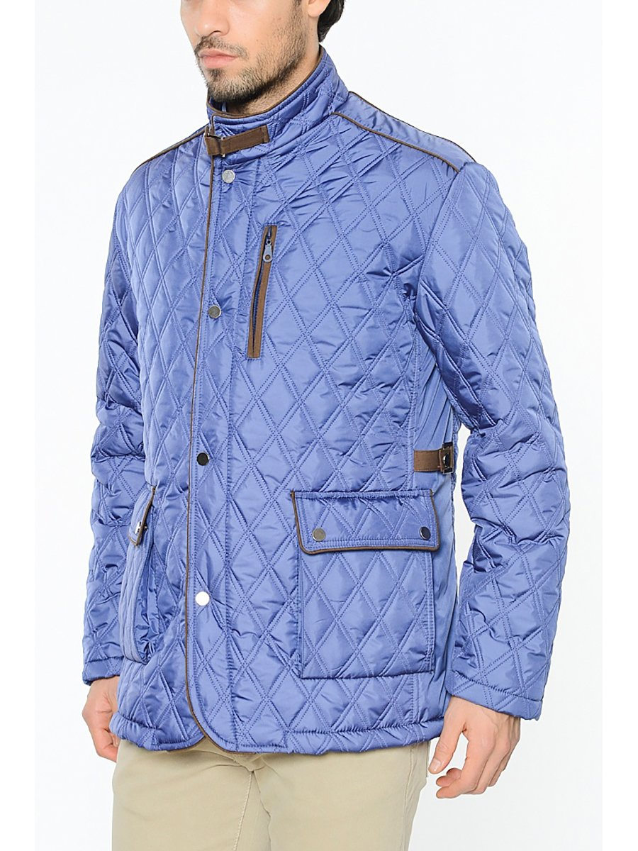 Куртка синяя | 2947038 | фото 4