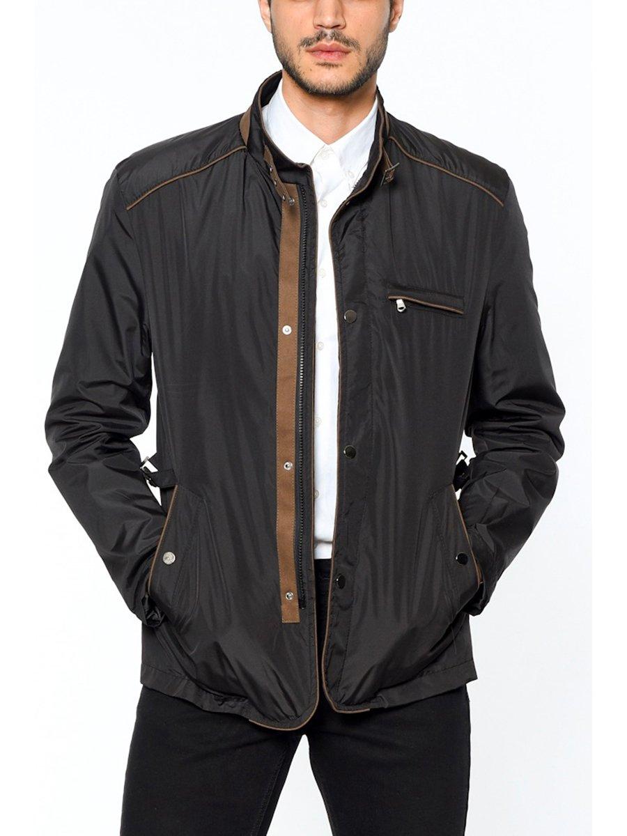 Куртка черная | 3289435