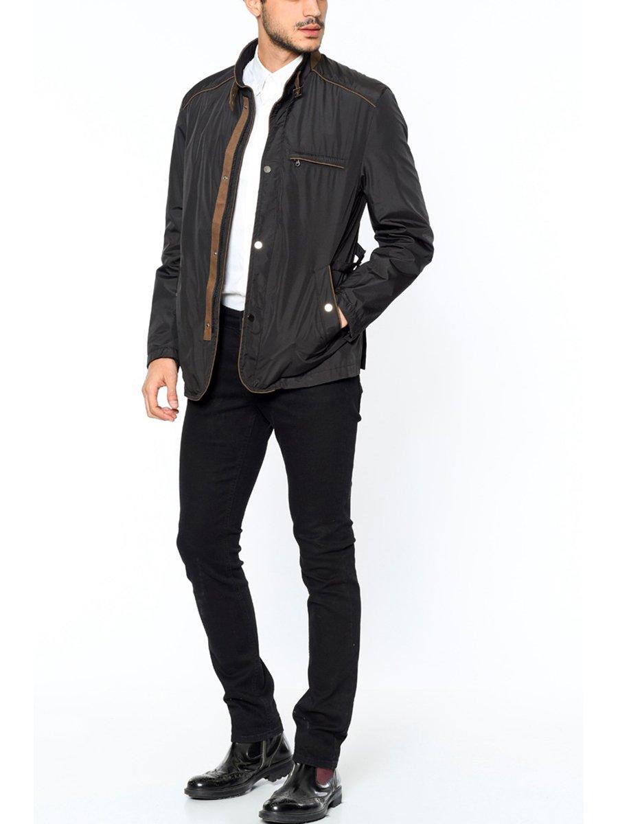 Куртка черная | 3289435 | фото 2