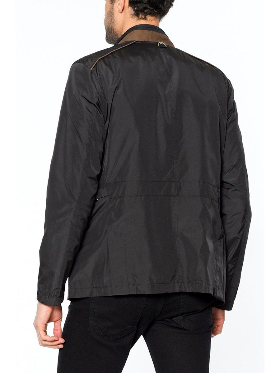 Куртка черная | 3289435 | фото 3