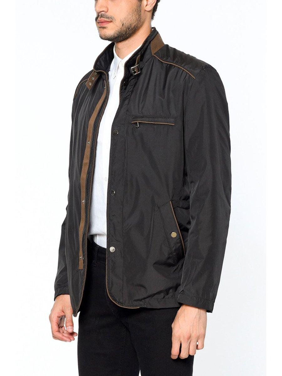 Куртка черная | 3289435 | фото 4