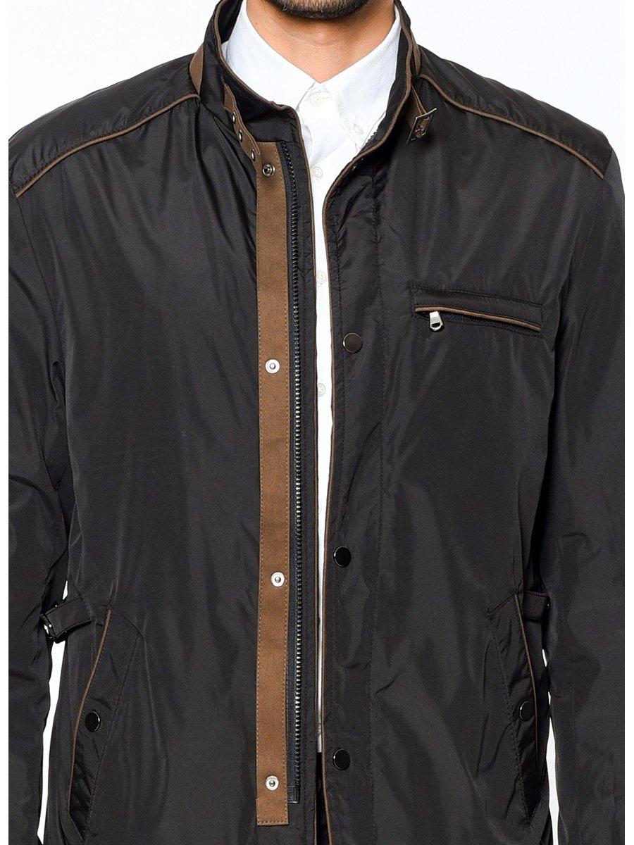 Куртка черная | 3289435 | фото 5