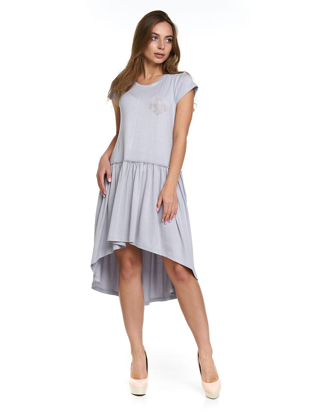 Сукня світло-сіра   3299647