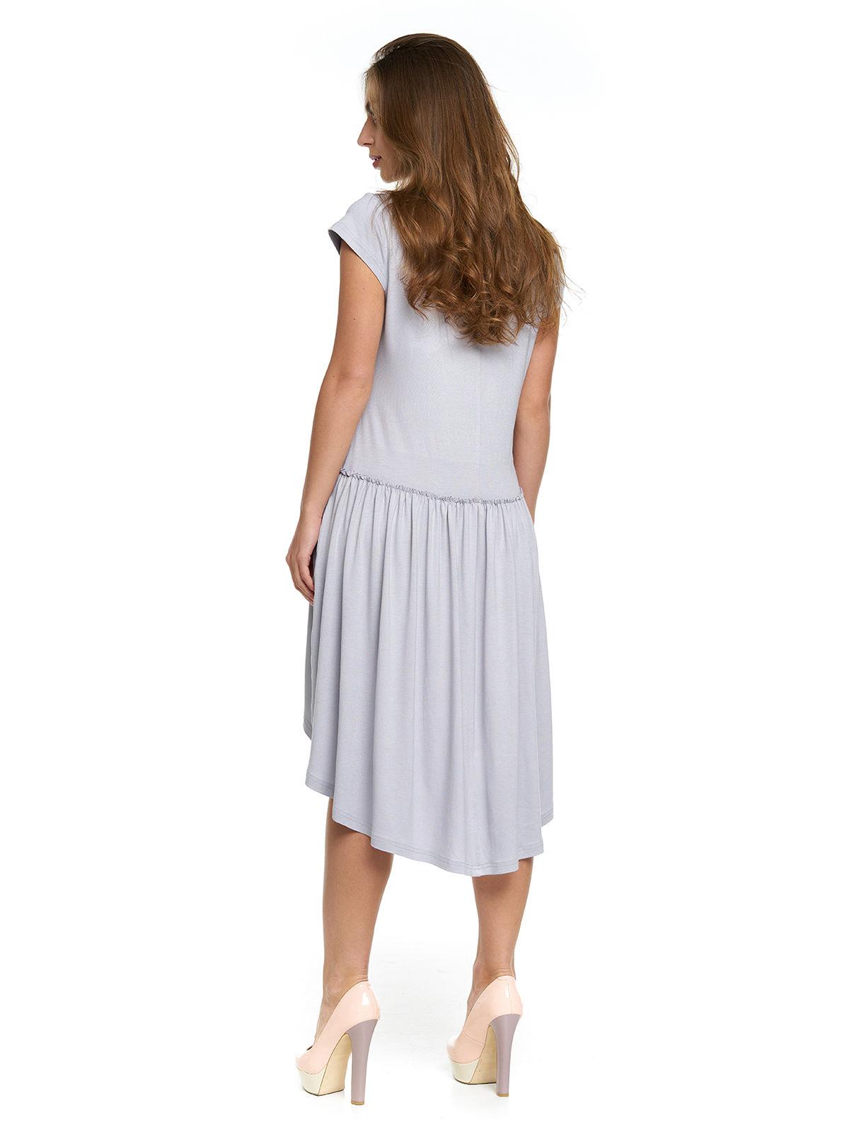 Сукня світло-сіра   3299647   фото 2