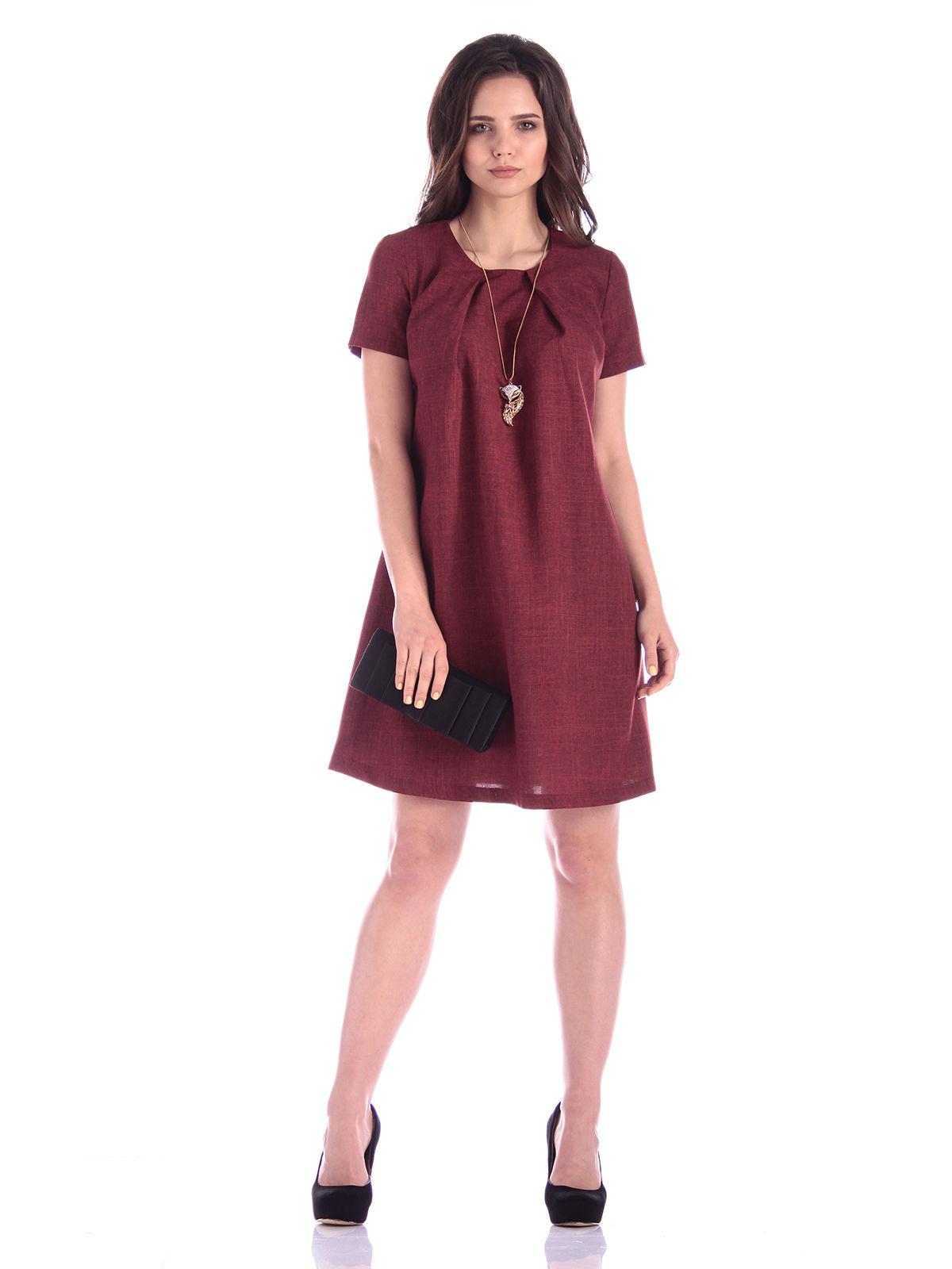 Сукня світло-сливового кольору   3302013