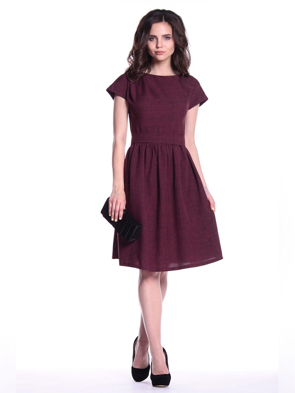 Сукня сливового кольору   3302045