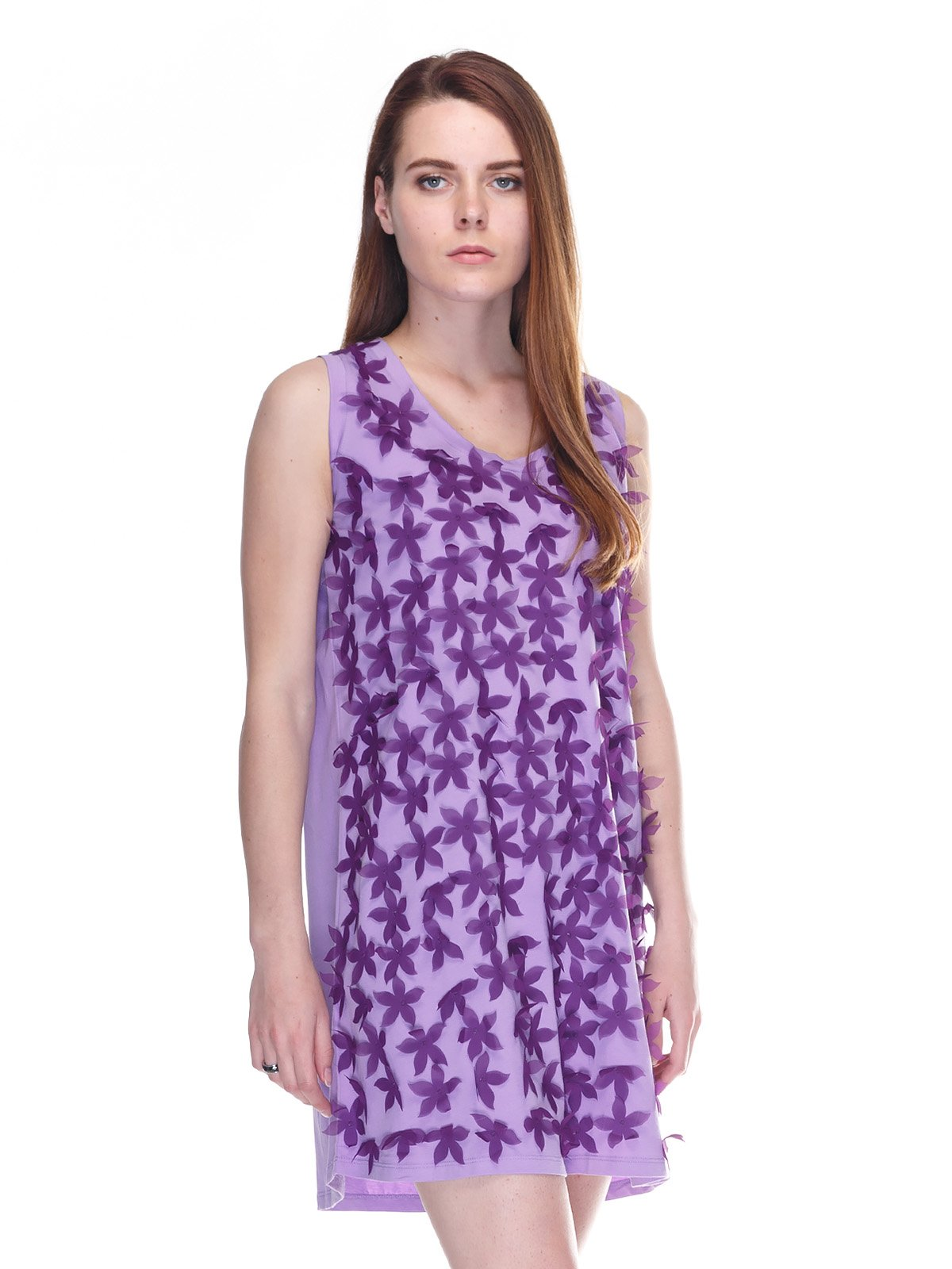 Сукня фіолетова   3297405