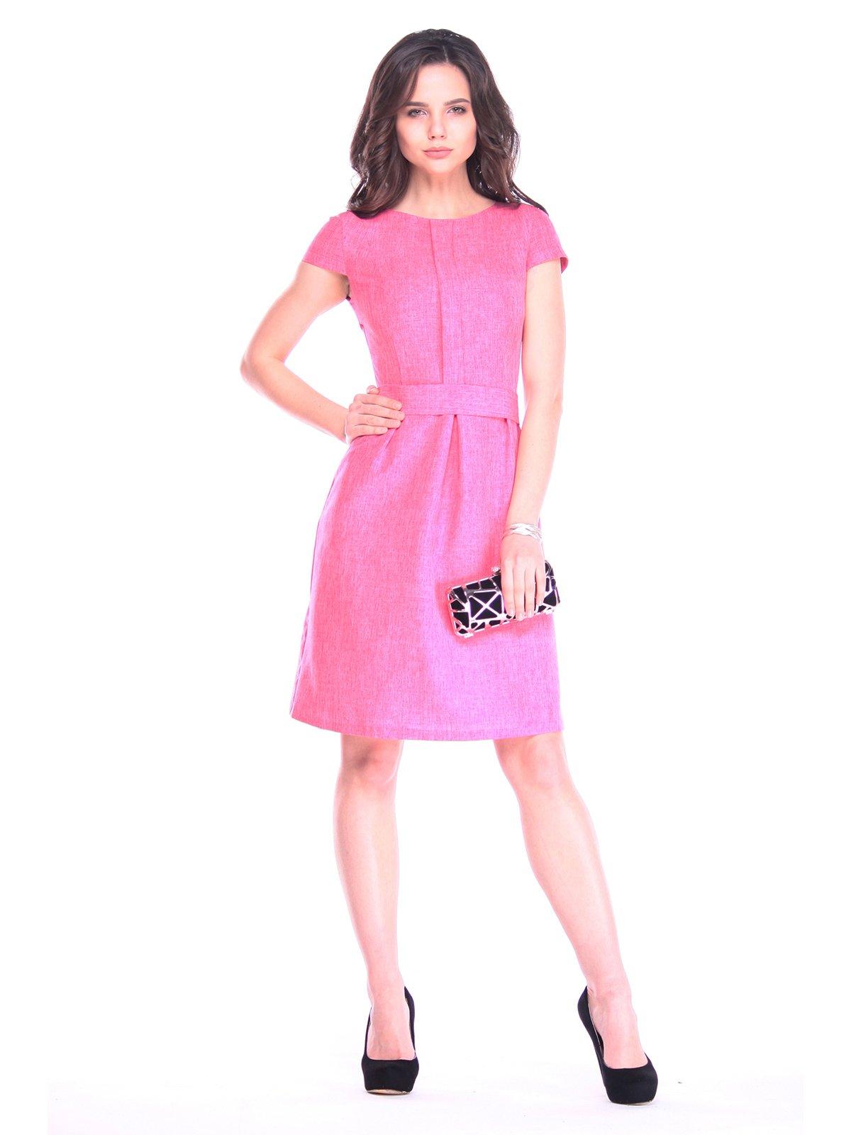 Сукня рожева | 3214885