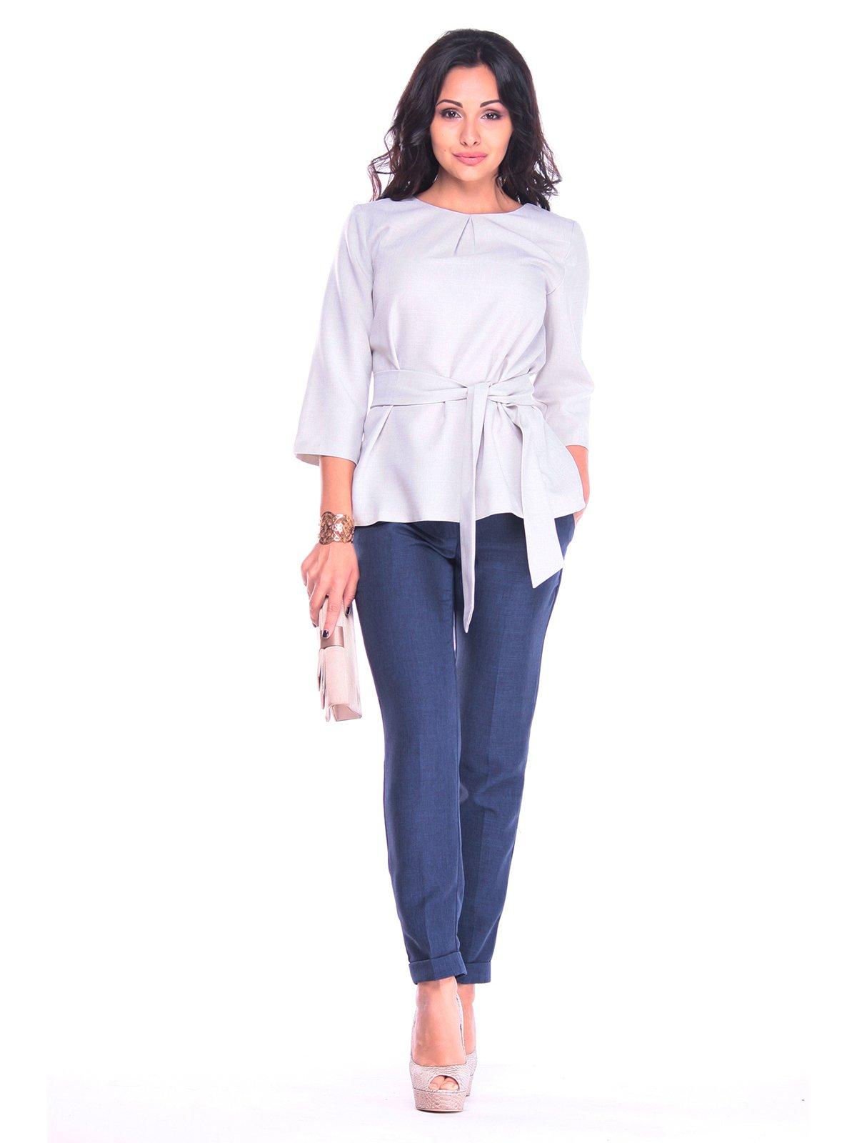 Костюм: блуза і штани   3214901